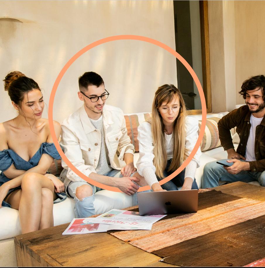 Qué tareas de marketing delegar en tus trabajadores