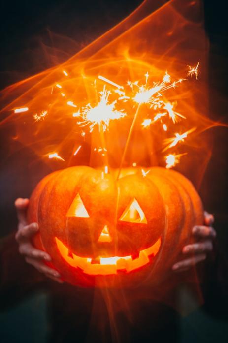 6 manicuras top para lucir uñas en Halloween según ELLE