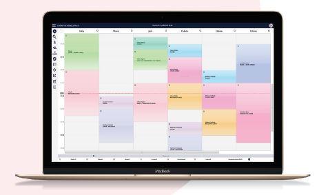 Beneficios de tener una agenda bien organizada