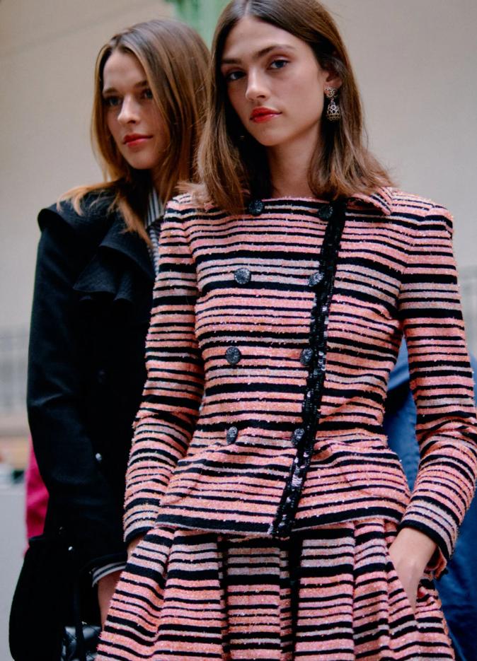 Los cortes de pelo que van a ser tendencia en 2020 según Vogue