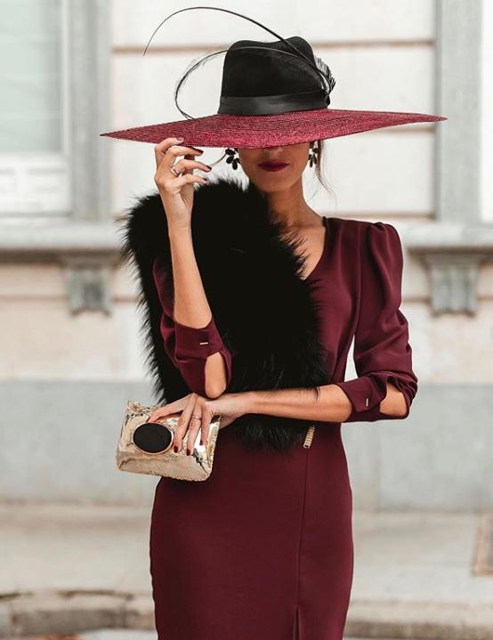 Todas las tendencias en peinados para invitadas de boda en 2020 según Vogue