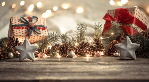 – 4 ideas de Marketing para Navidad