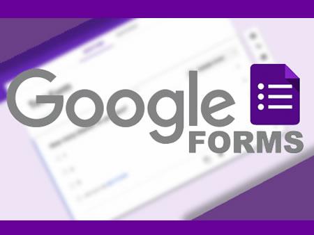 ¿Cómo crear encuestas en Google Forms?